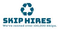 skip hire Ayrshire logo